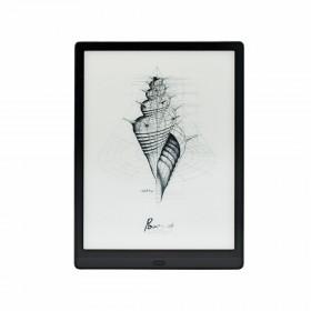 "Tableta E-Ink Onyx Boox MAX LUMI, 13.3"", 207 dpi E-ink Mobius Carta, Octa-Core, 4+64GB, Recunoastere OCR, Amprenta, Android 10, Negru"